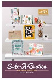 2016 Sale-A-Bration