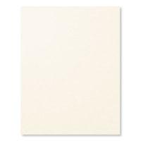 "Very Vanilla 8-1/2"" X 11"" Card Stock"